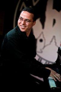 Alex Wilson - Salsa-Musiker & Bandleader