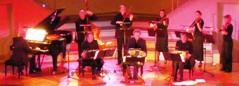 Sabor a Tango in der Berliner Philharmonie