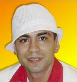 Salsa Tänzer Cesar Sanchez aus Hamburg - cesar-sanchez