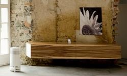Edles Holz - iboard von Willisau