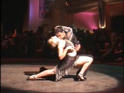 Tango Festivals und Tango Kongresse