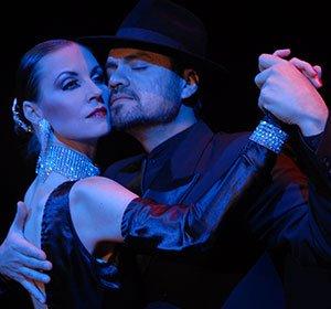 Tango-Show-Stars im Pantheon Theater Bonn