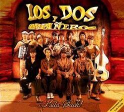 Los Dos y Companeros - CD Kula Sack