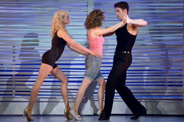 Dirty Dancing Musical - Tanz-Show