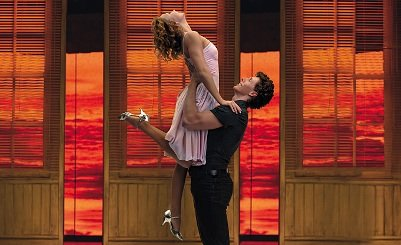 Dirty Dancing Musical - Foto: Stage Entertainment