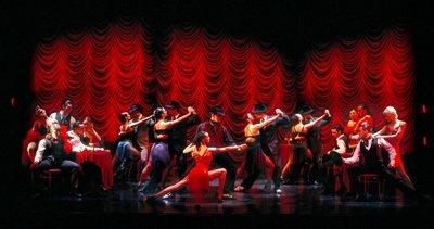 Tanguera Tango Show - Foto: Manuel Navarro de la Fuente