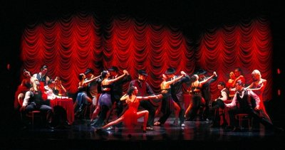 Tanguera Musical - Foto: Manuel Navarro de la Fuente
