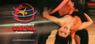 4. Salsa-Weltmeisterschaft 2009