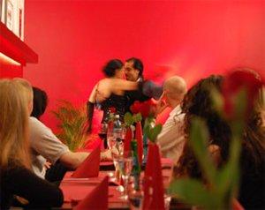 Tango Dinner-Show Frankfurt - Foto: Gudrun Ranftl