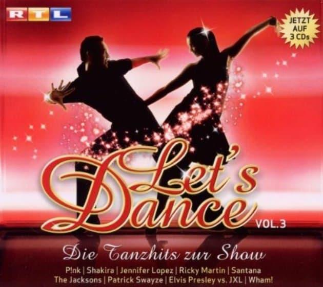 Let's dance 2010 – Musik, CD und mp3-Download