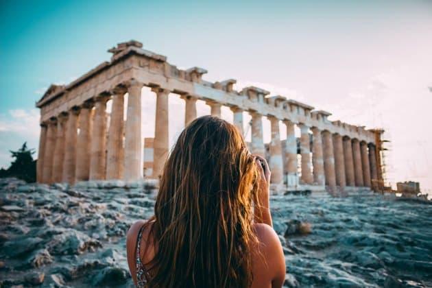 Sirtaki – Der griechische Salsa-Tanz und andere Musik aus und über Griechenland