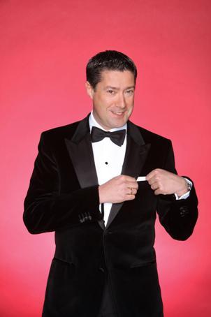 Joachim Llambi bei Let's dance von RTL - (c) RTL / Stefan Gregorowius