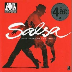 Salsa von Fania
