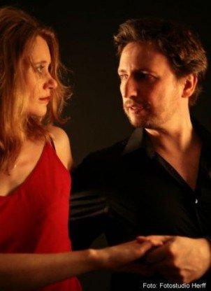 Tango in Bonn mit Susanne Illini und Harald Rotter