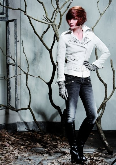 Frisurentrend Herbst Winter 2011