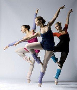 """""""Dance Academy - Tanz Deinen Traum"""" - neue Jugendserie im ZDF"""