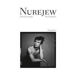 Nurejew - der vielleicht beste Tänzer der Welt