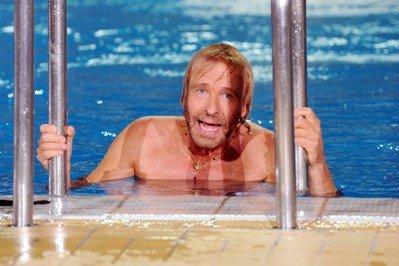 Thomas Gottschalk geht baden bei Wetten, das...? - Quelle: ZDF und Astrid Schmidhuber