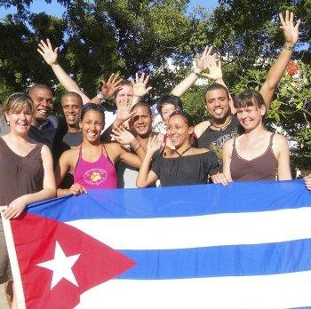 Kuba-Salsa-Tanzreise 2010