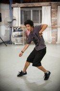 Jordan Rodrigues als Christian in der Dance Academy - Foto: ZDF und Steve Brack; Werner Film Productions