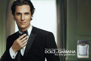 Dolce & Gabbana - The One Gentlemen