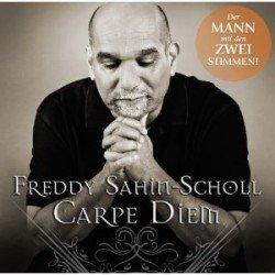 CD Freddy Sahin-Scholl - Carpe Diem