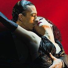 Tango Pasion - Ultimo Tango