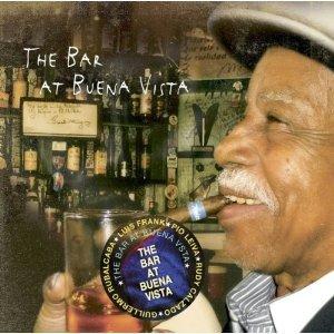 CD zu The Bar at Buena Vista