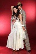 Liliana Matthäus und Massimo Sinato bei Lets dance 2011 - Foto (c) RTL / Stefan Gregorowius