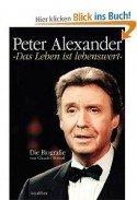 Peter Alexander - Das Leben ist lebenswert