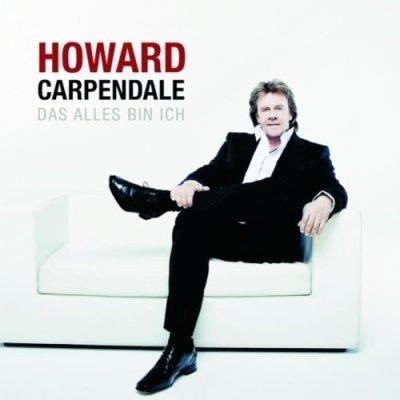 Howard Carpendale - Neue CD - Das alles bin ich