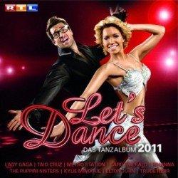 CD Lets dance 2011 zur aktuellen Tanz-Show veröffentlicht