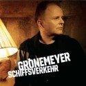 Grönemeyer - CD Schiffsverkehr - beeindruckende Musik