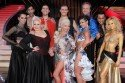 Let's dance 2011 - Wer ist weiter in Show 5 - Foto: (c) RTL / Stefan Gregorowius