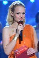 Miriam Weichselbraun bei den Dancing Stars 2011 - Foto: ORF/Ali Schaffler
