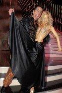 Sarah Latton und Checker Thomas Karaoglan bei Lets dance 2011 Show 5