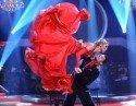 Alexandra Meissnitzer mit Florian Gschaider bei Dancing Stars 2011 - Foto: ORF/Ali Schafler