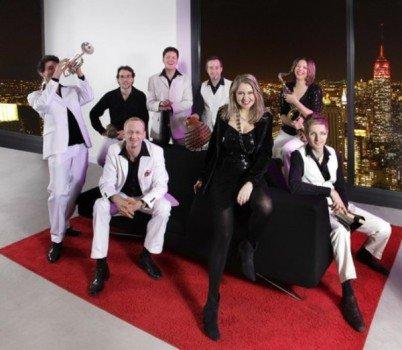 Eldorado Groove Orchestra zur Salsa-Gala Bremen 2011
