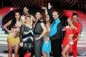 Let's dance 2011 - die Tanzpaare für Show 7 - Foto: (c) RTL / Stefan Gregorowius
