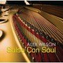 Salsa con Soul - CD von Alex Wilson