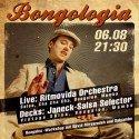 Bongologia - Salsa-Party Wiesbaden