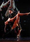 Tango-Weltmeisterschaft 2011 - Bühnen-Tango Qualifikationsrunde