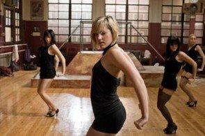 Fame Remake - Kherington Payne als Alice - Foto (c) RTL