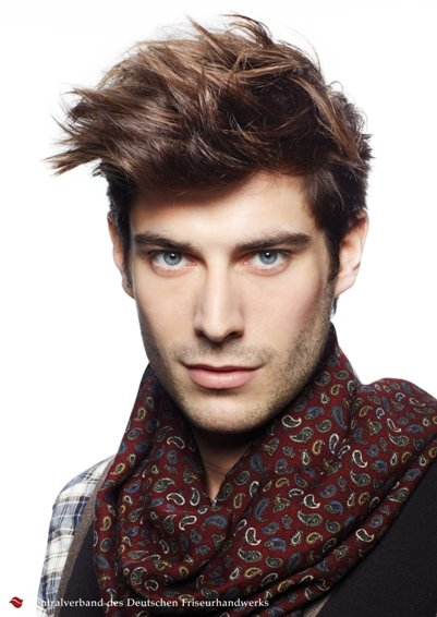 M  Nnerfrisuren Herbst 2011     Winter 2012