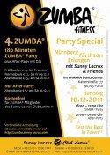 Zumba-Party Special Fürth Dezember 2011