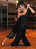 Deutsche Meister Tango Argentino 2011 - Torsten Thiele und Viktoria Baumann