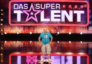 Sven Müller beim Supertalent 2011 - Foto: (c) RTL - Stefan Gregorowius