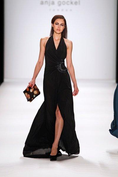 anja gockel zur mercedes benz fashion week 2012 berlin. Black Bedroom Furniture Sets. Home Design Ideas