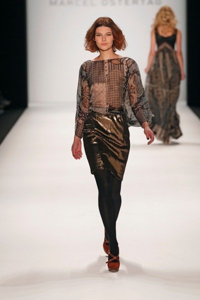 mercedes benz fashion week 2012 berlin marcel ostertag