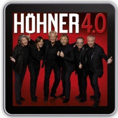 Neue CD Höhner 4.0 - Bekanntes und Bewährtes